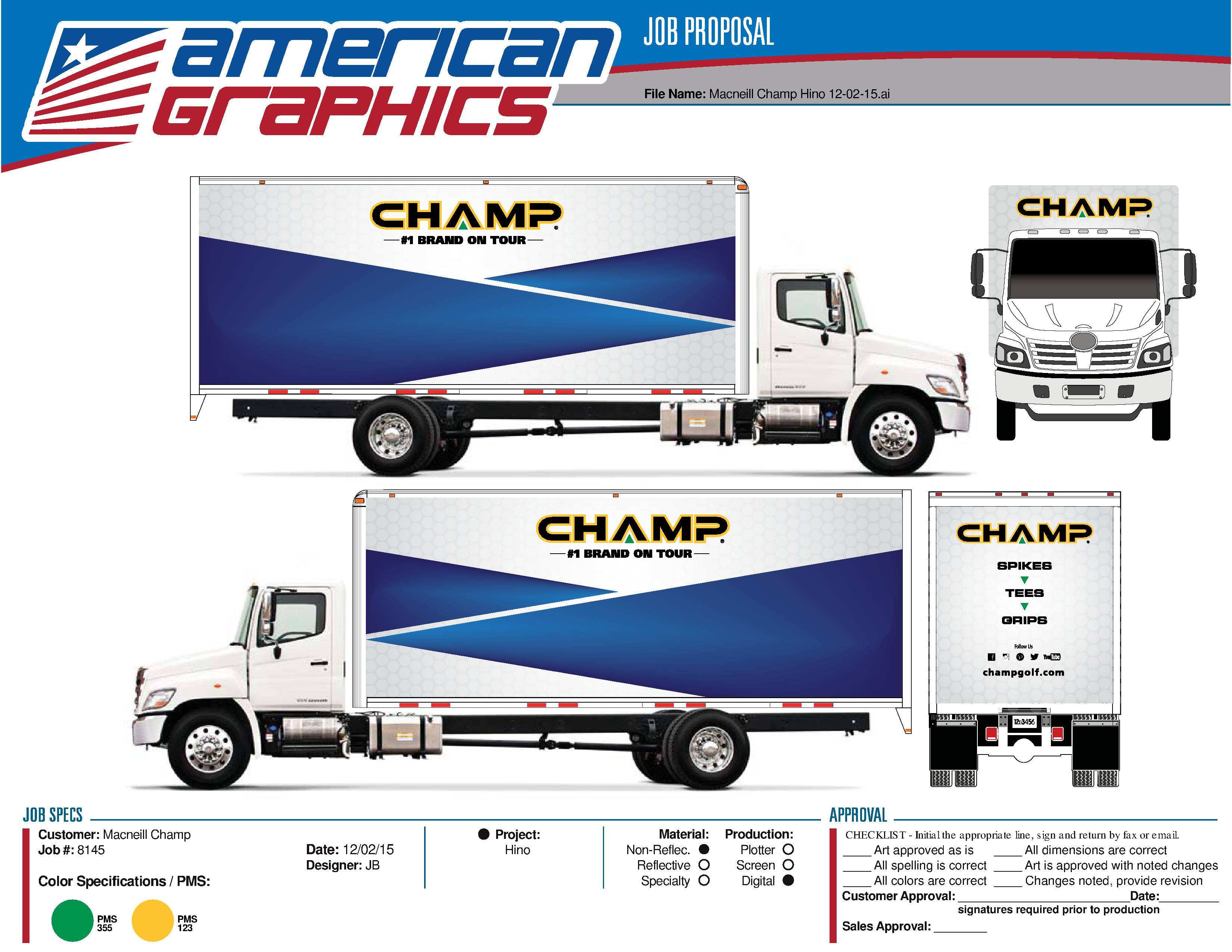 Fleet graphics design layout vehicle wrap design retail for Food truck design app